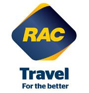 RAC Travel & Cruise logo