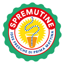 Spremutine logo