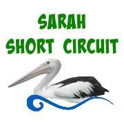 Sarah Short Circuit logo
