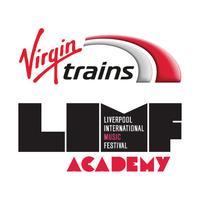 VIRGIN TRAINS Liverpool International Music Festival...