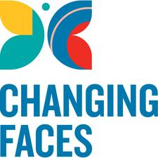 Changing Faces Scotland logo