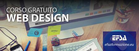 Free Web Designer Class - Corso Gratuito Web Design