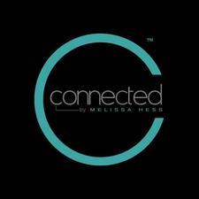 Connected by Melissa Hess logo