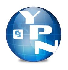 Coldwell Banker Young Professionals Network logo