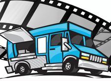 Food Truck Cinema logo