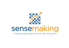 Creative Sensemaking logo