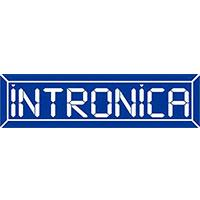 Intronica Ltda. logo