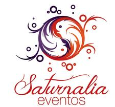 Saturnalia Eventos logo