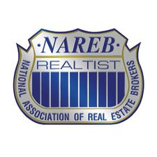 National Association of Real Estate Brokers, Inc. logo