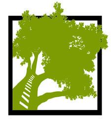 City of Oaks Foundation logo