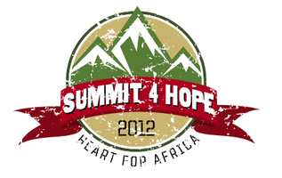 Summit 4 Hope 2012 - Team California