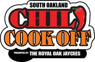 South Oakland Chili Cook-Off