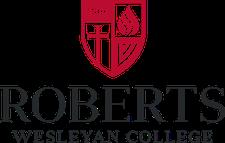 Roberts Wesleyan College Alumni Relations logo