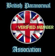 Personal Paranormal logo