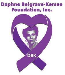 Daphne Belgrave-Kersee Foundation, Inc. logo