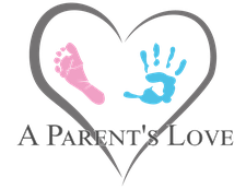 A Parent's Love logo