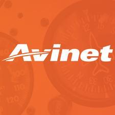 Avinet logo