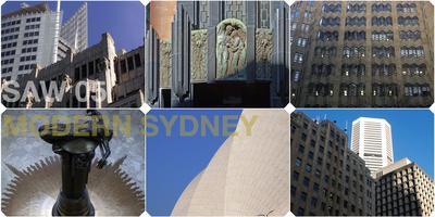 SAW 5 - Modern Sydney