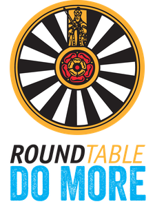 St Neots Round Table logo