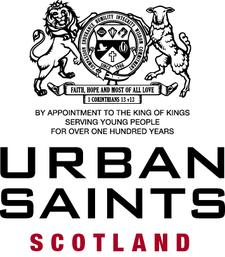 Urban Saints Scotland logo