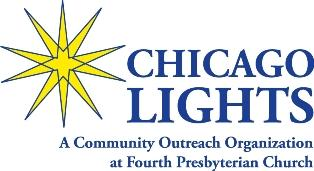 Chicago Lights Tutoring Program New Volunteer Orientation