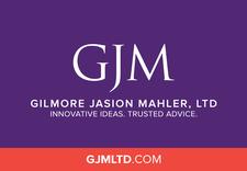 Gilmore Jasion Mahler, LTD logo