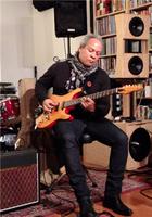 Michael Gregory Jackson, Jazz Guitarist