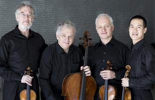 Juilliard String Quartet Concert - Chamber Music...