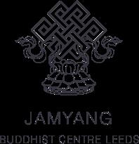 Jamyang Buddhist Centre Leeds logo