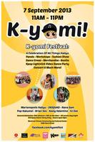 K-yomi Festival - A Celebration Of All Things Hallyu!