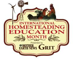 Homesteading Education Day - 2013