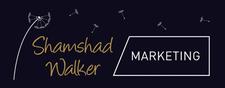 Shamshad Walker logo