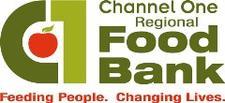 Channel One Regional Food Bank logo