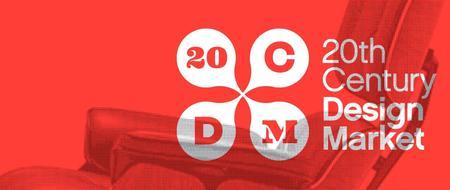 20CDM - 20th Century Design Market