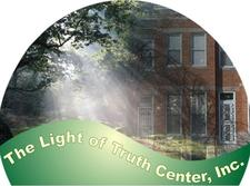 The Light of Truth Center, Inc logo