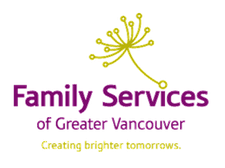 Family Services of Greater Vancouver  logo