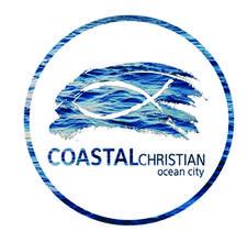 Coastal Christian Ocean City logo
