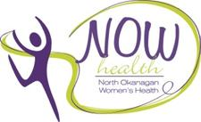 Dr. Christine Hatfield at North Okanagan Women's Health logo