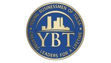 Young Businessmen of Tulsa logo