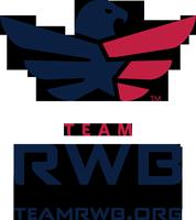 Team RWB @ USAF Marathon &Half Marathon