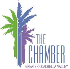 Greater Coachella Valley Chamber of Commerce logo