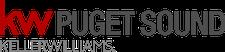 Keller Williams Puget Sound logo