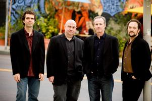 Los Angeles Guitar Quartet Concert - Chamber Music...
