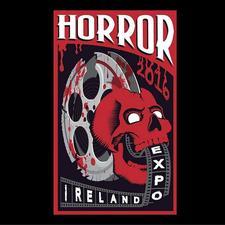 Horror Expo Ireland  logo