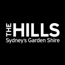 The Hills Shire Council's Economic Development Team logo