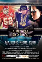 Florida Classic Weekend Kickoff Celebration Grown And S...