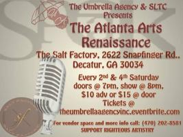 The Atlanta Arts Renaissance