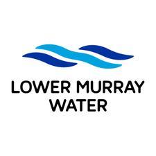 Lower Murray Water logo