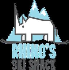 Rhino's Ski Shack logo