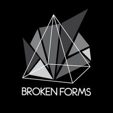 Broken Forms logo
